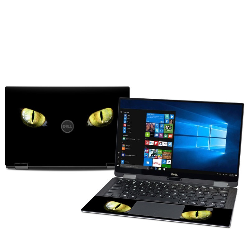 Cat Eyes Dell XPS 13 2-in-1 9365 Skin