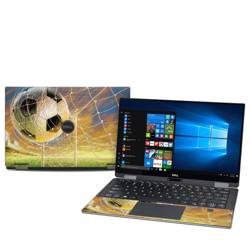 Soccer Dell XPS 13 2-in-1 9365 Skin