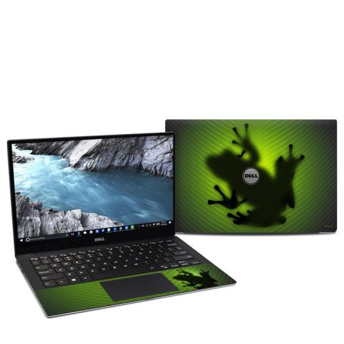 Frog Dell XPS 13 9370 Skin