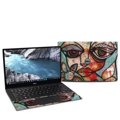 Mine Dell XPS 13 9370 Skin