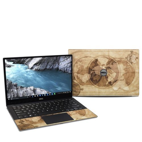 Quest Dell XPS 13 9370 Skin