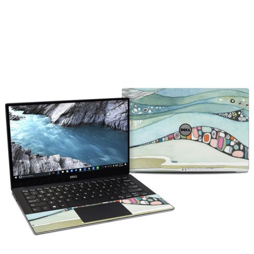 Sea of Love Dell XPS 13 9370 Skin