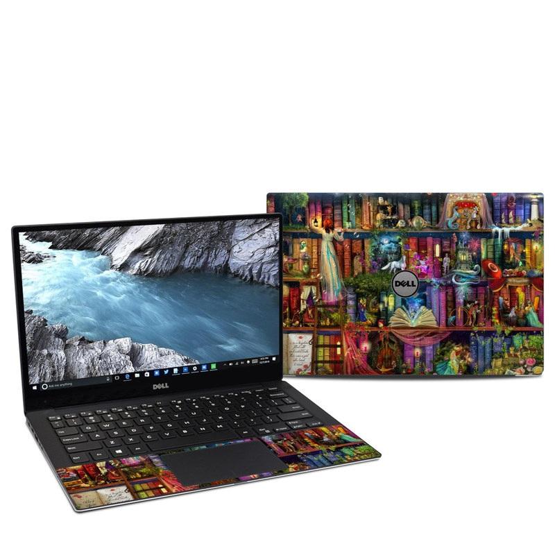 Treasure Hunt Dell XPS 13 9370 Skin