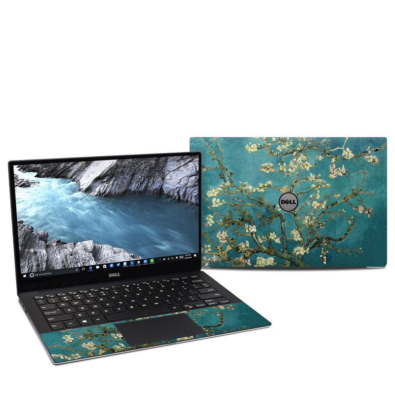 Blossoming Almond Tree Dell XPS 13 9370 Skin