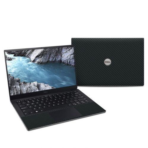 Carbon Dell XPS 13 9380 Skin