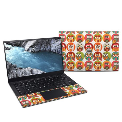 Owls Family Dell XPS 13 9380 Skin