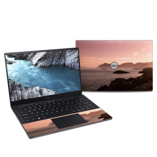 Pink Sea Dell XPS 13 9380 Skin