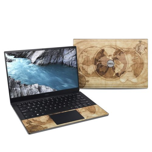 Quest Dell XPS 13 9380 Skin