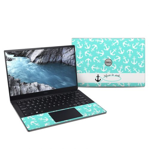 Refuse to Sink Dell XPS 13 9380 Skin