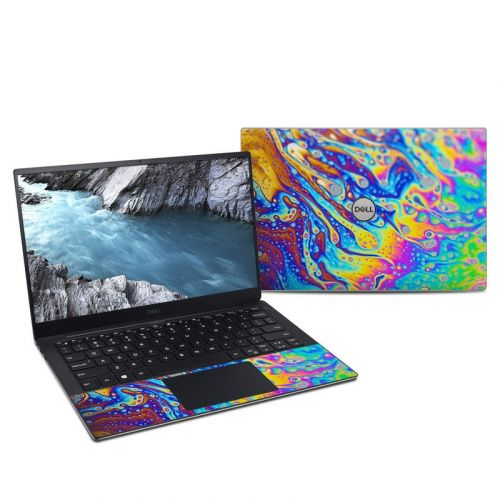 World of Soap Dell XPS 13 9380 Skin