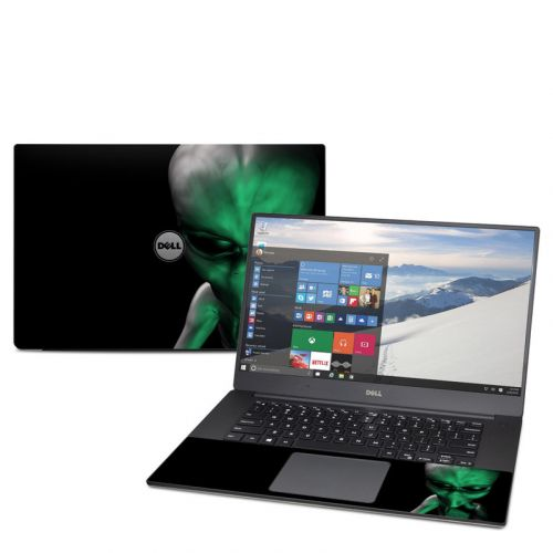 Abduction Dell XPS 15 9560 Skin