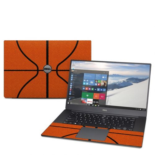 Basketball Dell XPS 15 9560 Skin