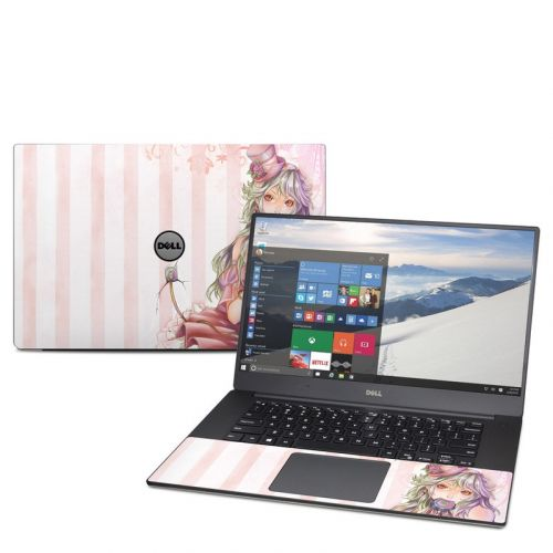 Candy Girl Dell XPS 15 9560 Skin