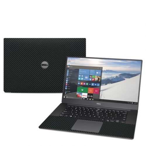 Carbon Dell XPS 15 9560 Skin