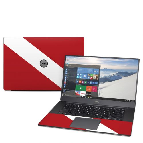 Diver Down Dell XPS 15 9560 Skin