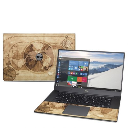 Quest Dell XPS 15 9560 Skin