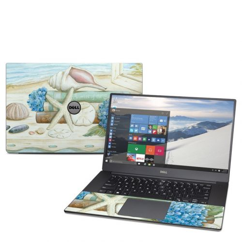 Stories of the Sea Dell XPS 15 9560 Skin