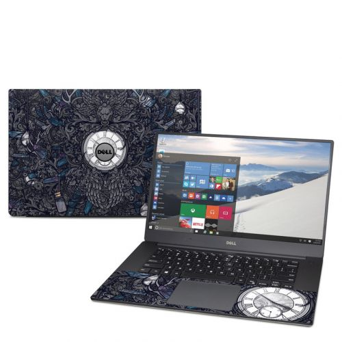 Time Travel Dell XPS 15 9560 Skin