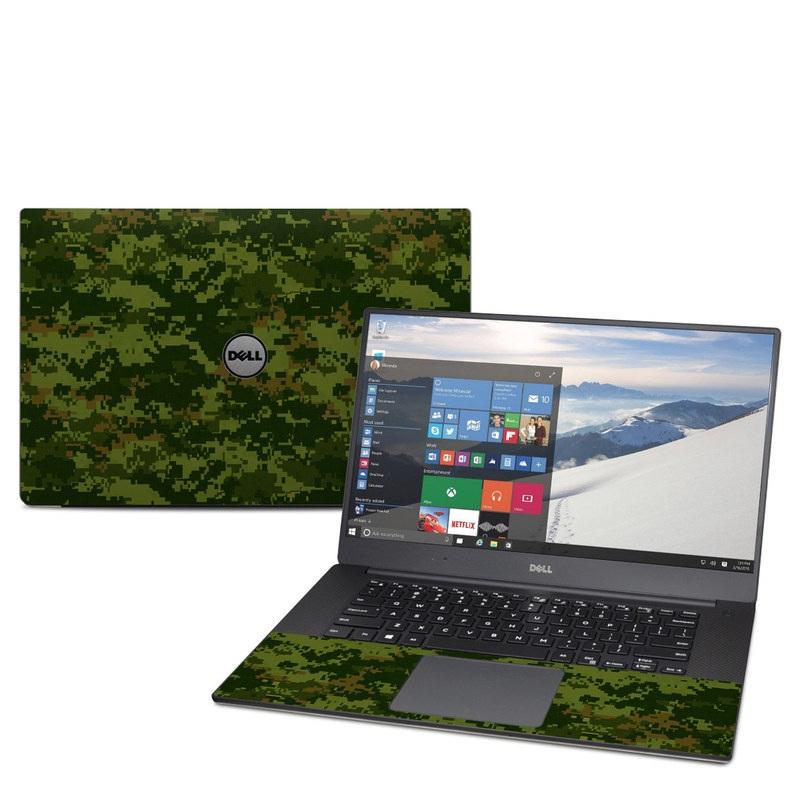 CAD Camo Dell XPS 15 9560 Skin