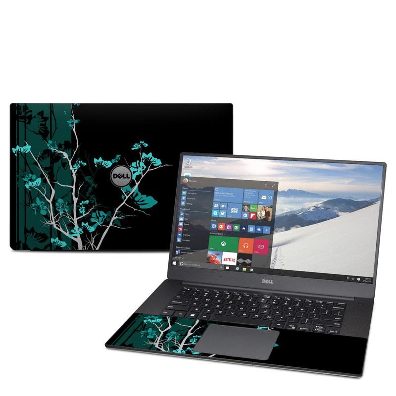 Aqua Tranquility Dell XPS 15 9560 Skin
