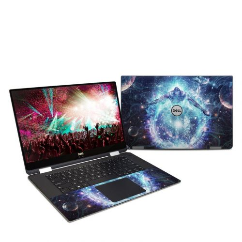 Become Something Dell XPS 15 2-in-1 9575 Skin