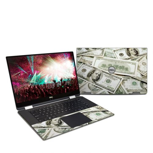 Benjamins Dell XPS 15 2-in-1 9575 Skin