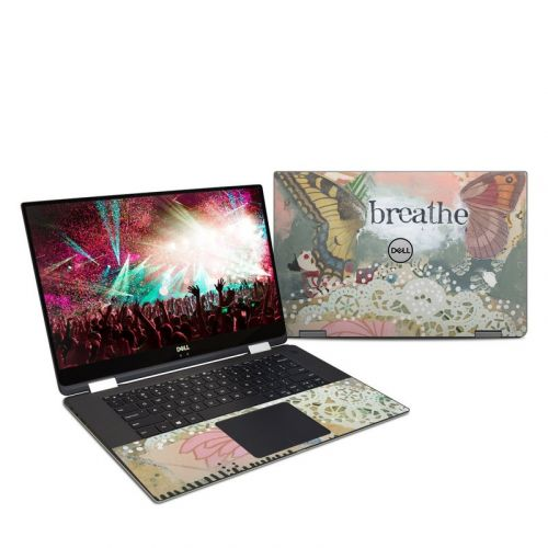 Breathe Dell XPS 15 2-in-1 9575 Skin