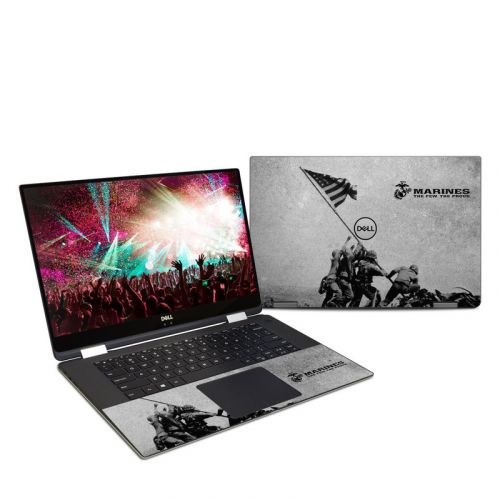 Flag Raise Dell XPS 15 2-in-1 9575 Skin
