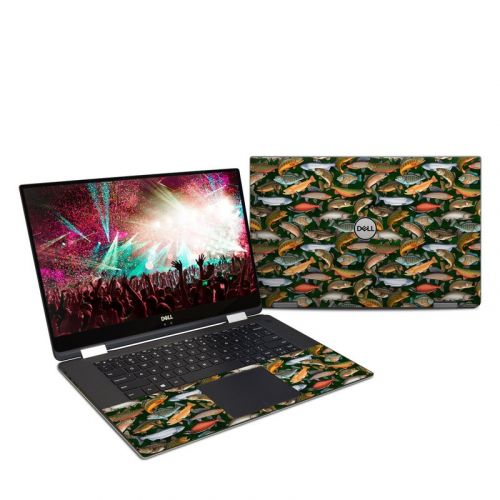Off The Hook Dell XPS 15 2-in-1 9575 Skin