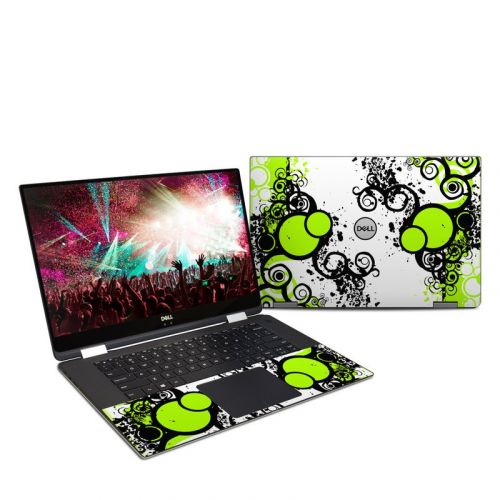 Simply Green Dell XPS 15 2-in-1 9575 Skin