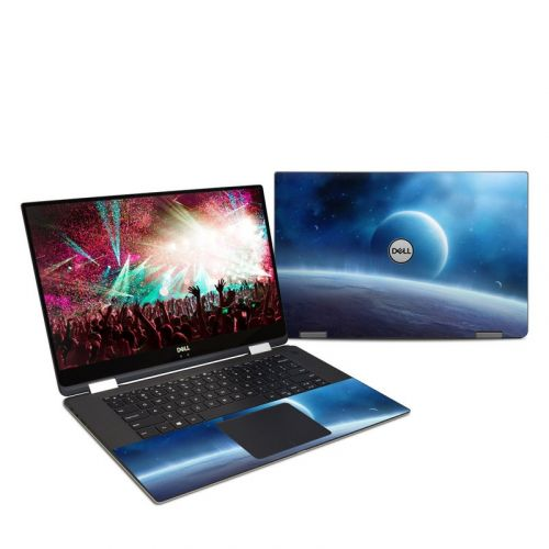 Song of Serenity Dell XPS 15 2-in-1 9575 Skin