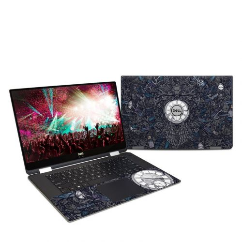 Time Travel Dell XPS 15 2-in-1 9575 Skin