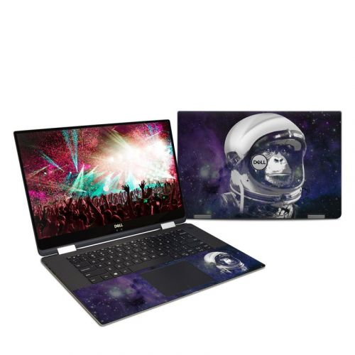 Voyager Dell XPS 15 2-in-1 9575 Skin