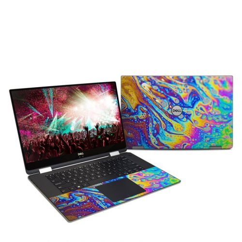 World of Soap Dell XPS 15 2-in-1 9575 Skin