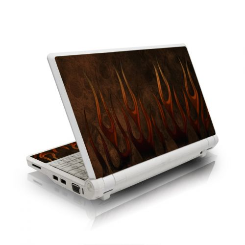 Temple of Doom Asus Eee PC Skin