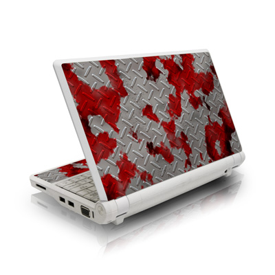 Accident Asus Eee PC Skin