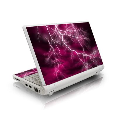 Apocalypse Pink Asus Eee PC Skin
