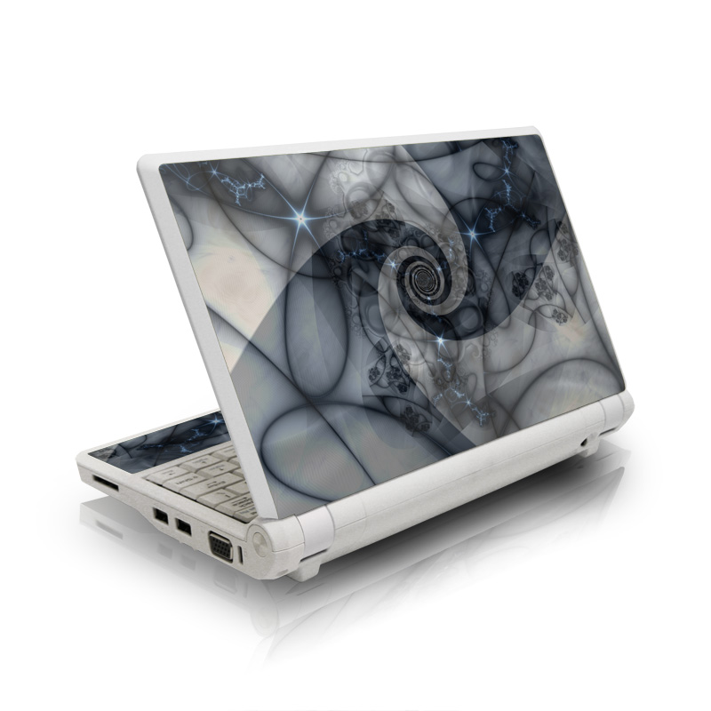 Birth of an Idea Asus Eee PC Skin
