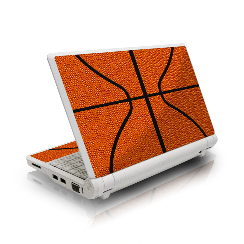 Basketball Asus Eee PC Skin