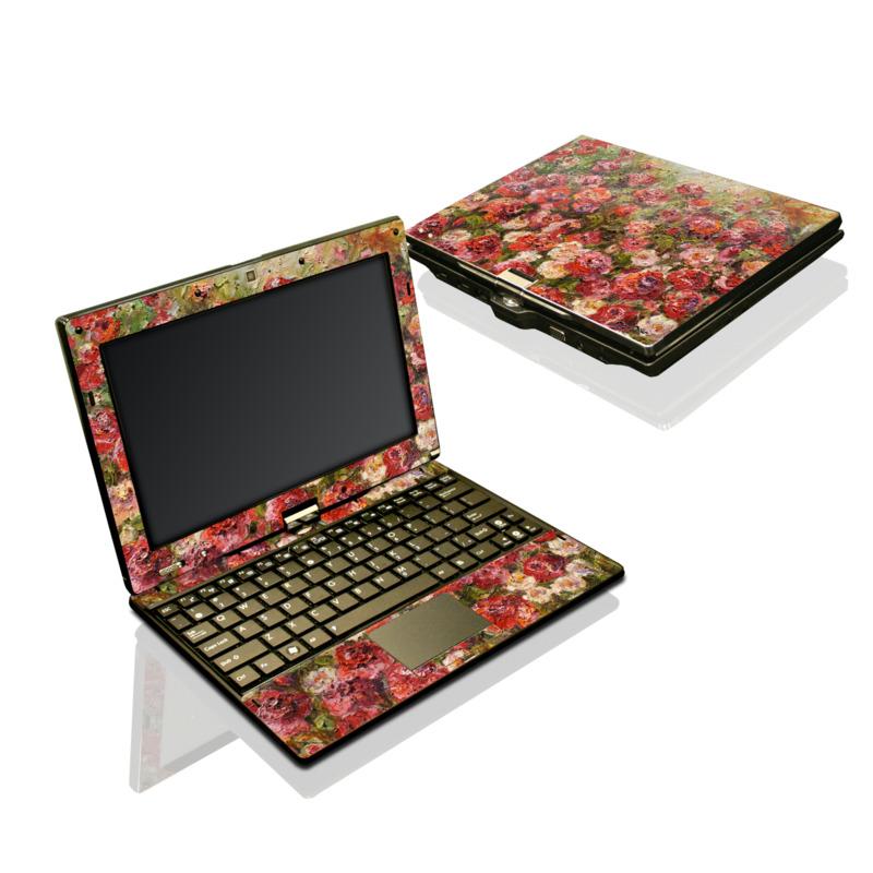 Fleurs Sauvages Asus Eee PC Skin