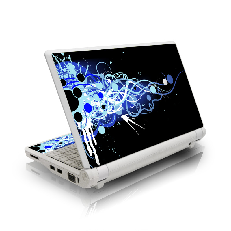 Mardi Gras Nights Asus Eee PC Skin