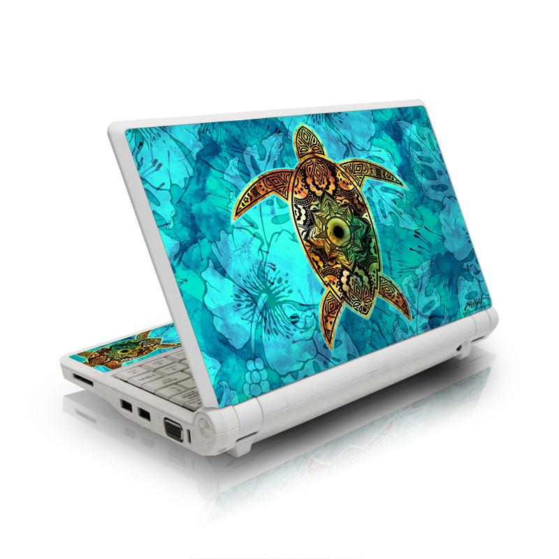 Sacred Honu Asus Eee PC Skin