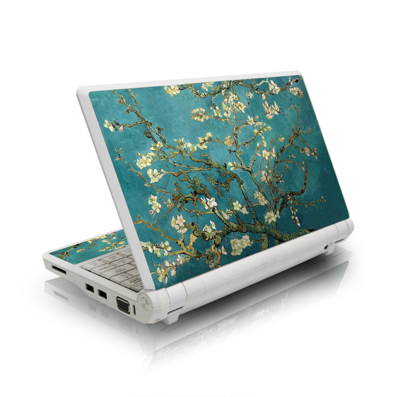 Blossoming Almond Tree Asus Eee PC Skin