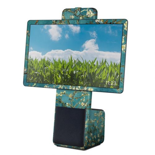 Blossoming Almond Tree Facebook Portal Plus Skin