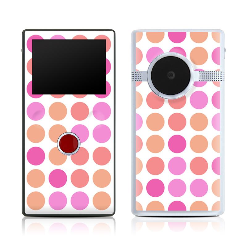Big Dots Peach Flip MinoHD 120 min Skin
