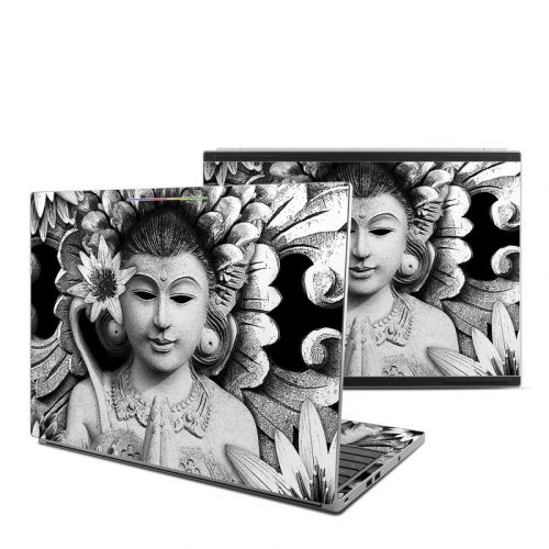 Dawning of the Goddess Chromebook Pixel Skin