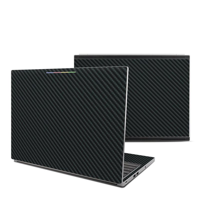 Carbon Fiber Chromebook Pixel Skin