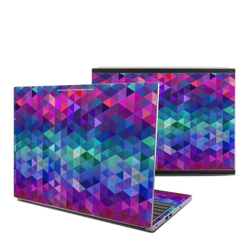 Charmed Chromebook Pixel Skin