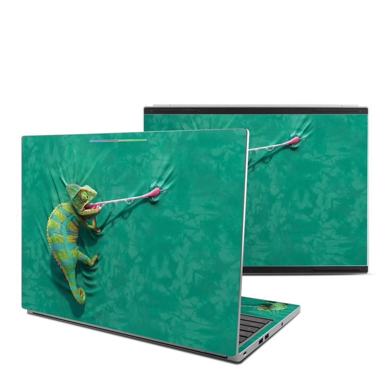 Iguana Chromebook Pixel Skin
