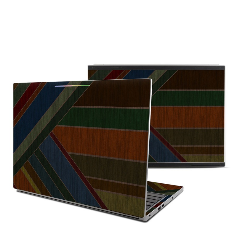 Sierra Chromebook Pixel Skin